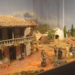 Kanaryjskie widoczki w Jerozolimie