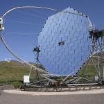 Teleskop Magic.