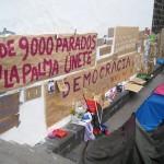 """""""ponad 9 tys. bezrobotnych na La Palmie, dołącz się"""""""
