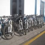 Wycieczka rowerowa La Palma