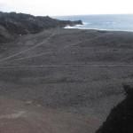 Plaża Fuencaliente