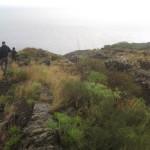 W poszukiwaniu tunelu wulkanicznego