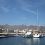 Port Radazul, Teneryfa