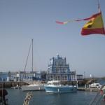 Port Las Galletas