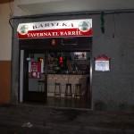 Baryłka, polska knajpa w Las Galletas