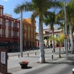 Santa Cruz de Tenerife, Teneryfa