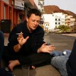 Dyskusje uliczne