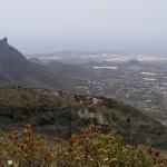 Panorama na Teneryfę