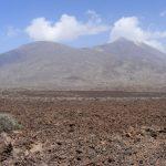 Widok na El Teide