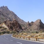 Las Cañadas