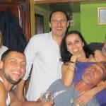 La Restinga People