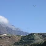 Myśliwce nad Tazacorte