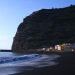 Plaża Tazacorte