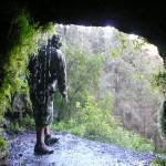 Tunele w Marcos y Cordero