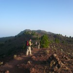 Szlak Wulkanami (Ruta de Los Volcanes)
