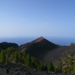 Volcan San Martin