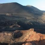 Kratery we Fuencaliente