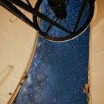 Odwiedź wnętrze teleskopu!