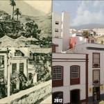 Santa Cruz kiedyś i dziś