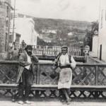 Ulica El Puente - 1865