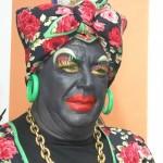 Negra Tomasa, wzorzec rasy