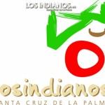 Oficjalne logo Los Indianos 2013