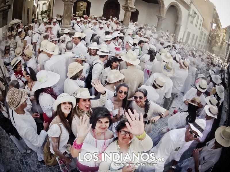 Los Indianos