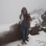 na Roque de Los Muchachos