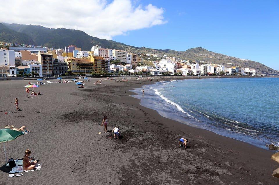 La Palma - Wyspy Kanaryjskie