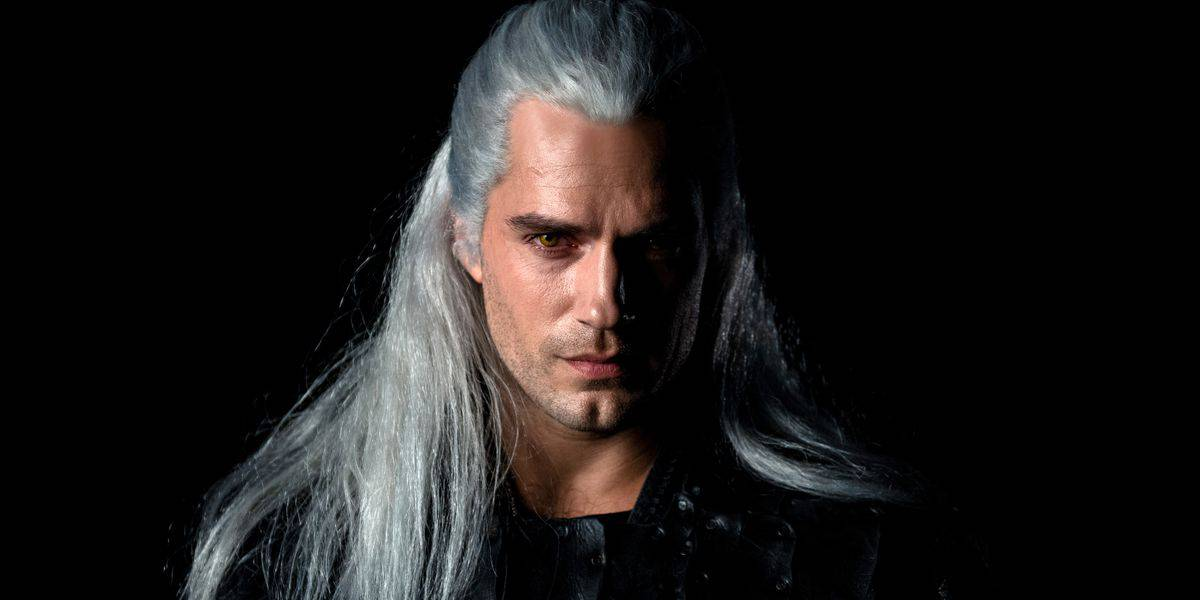 Henry Cavill na La Palmie – The Witcher – Wiedźmin